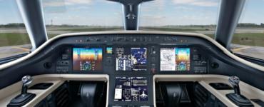Embraer Praetor 500