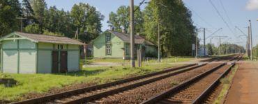 Latvijas Dzelzceļš
