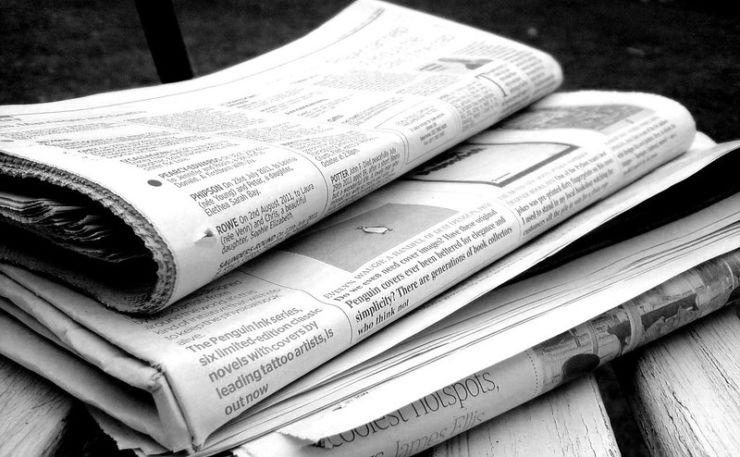 Newspapers Press Freedom