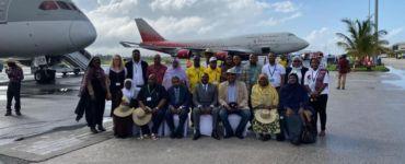 Rossiya Airlines Tanzania