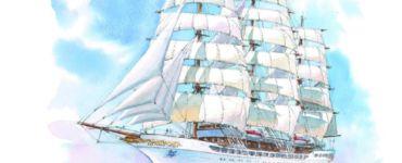 SEA CLOUD CRUISES Cruise Lines