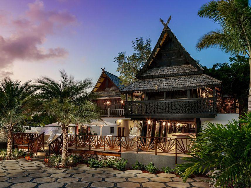 Zemi Beach House Hotel and Spa