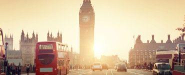 London great britain university city