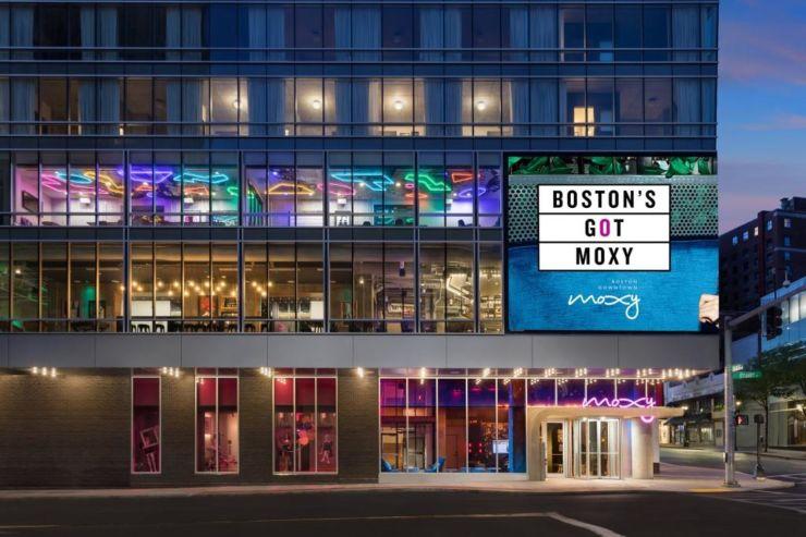 moxy boston