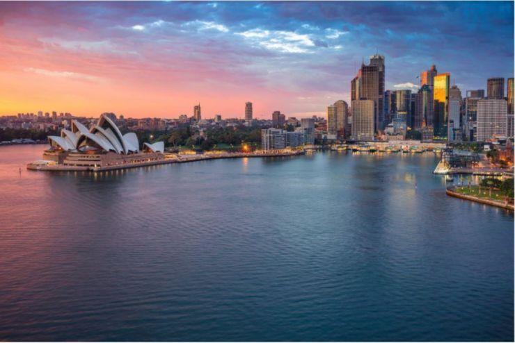 sydney NSW