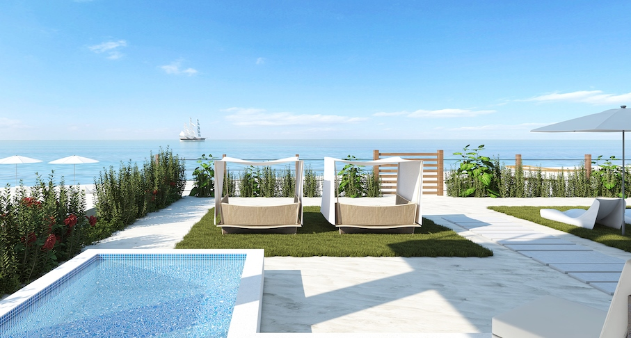 tranquility beach Hotels in Anguilla