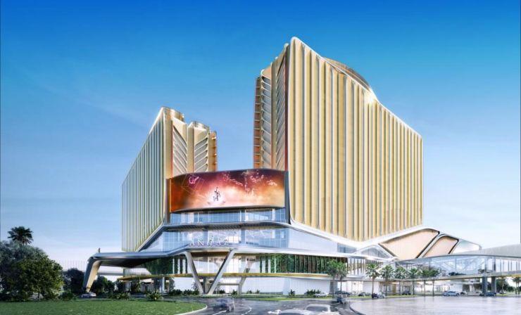 Andaz Macau hyatt