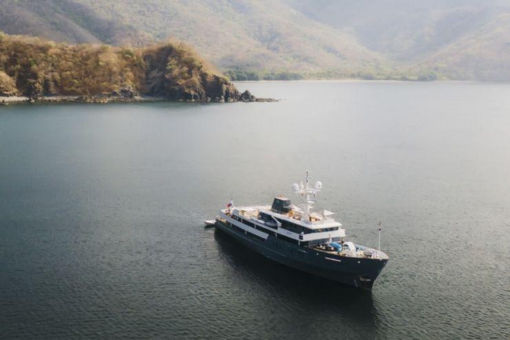 Aqua Expeditions