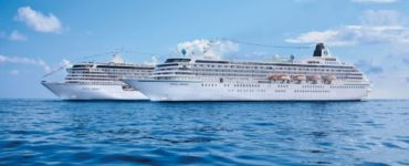 Crystal Cruises 2020