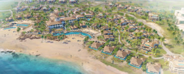 Four Seasons Resort and Residences Cabo San Lucas at Cabo Del Sol
