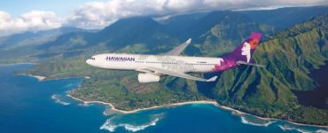 Hawaiian Airlines