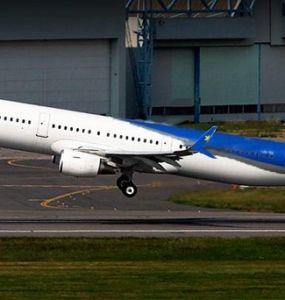 Kharkov Airlines