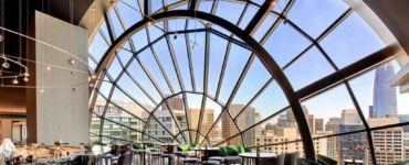 San Francisco hotel Marriott Marquis