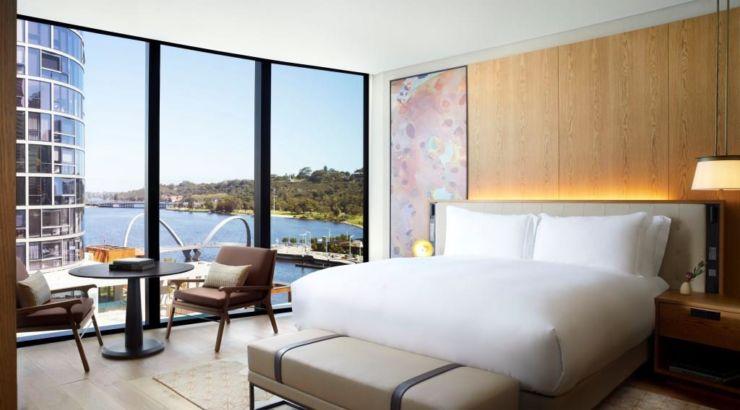 The Ritz-Carlton Perth