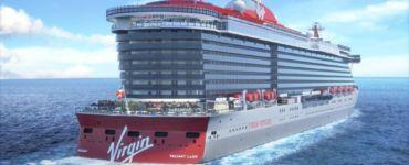 Virgin Voyages Cruise Ship Valiant Lady