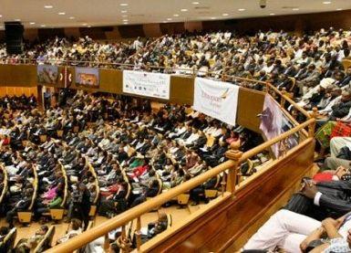 Tanzania Meetings