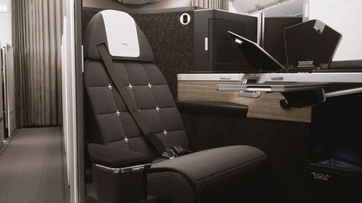 British Airways 787-10 Dreamliner