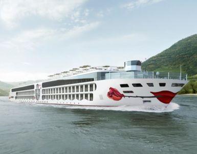 A-ROSA E-Motion Ship