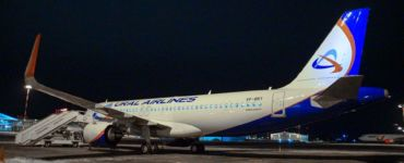 Airbus Neo Ural Airlines