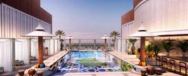 Andaz Dubai The Palm