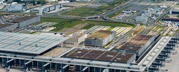 Berlin Brandenburg Airport BER