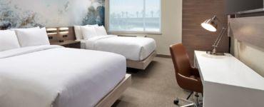 Cambria Hotel Anaheim