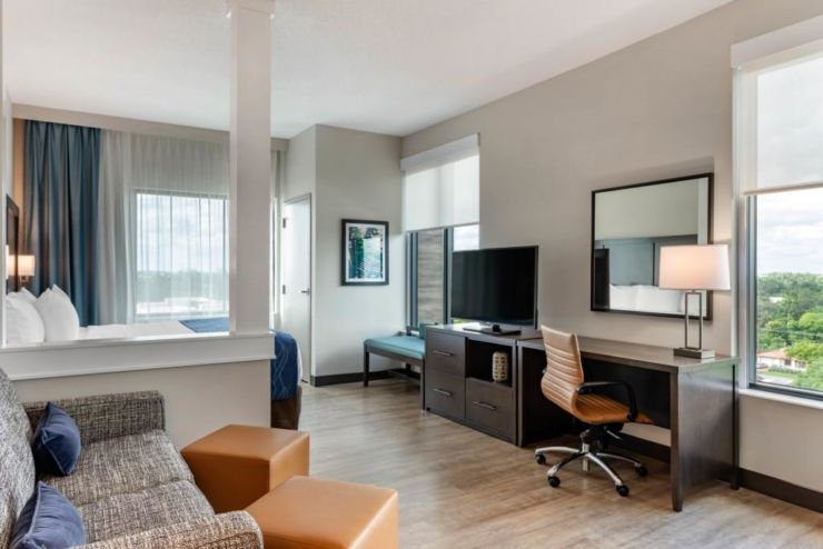 hotelbeds Comfort Inn Miami Choice Hotels