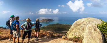 Coral Expeditions travel