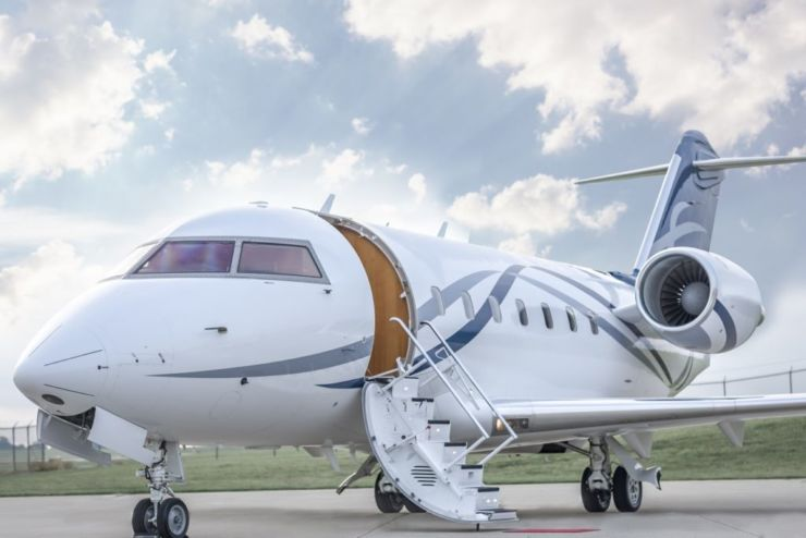 Delta Private Jets Change Fees