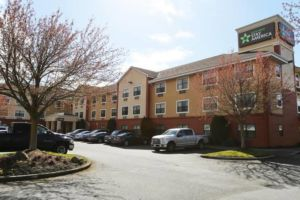 Extended Stay America - Tacoma - Fife Hotels near Tacoma Dome