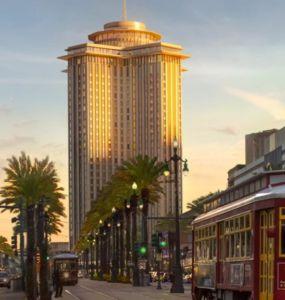 Four Seasons New Orleans