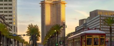 Four Seasons New Orleans