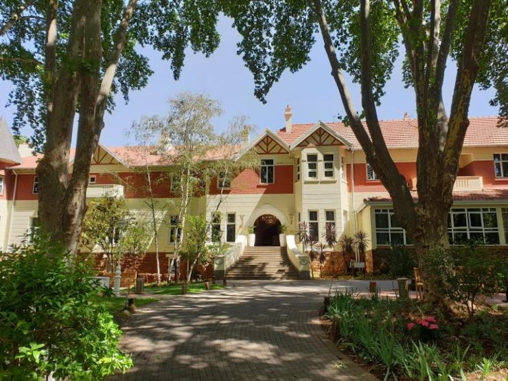 Holiday Inn Johannesburg