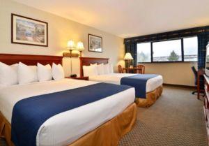 Tacoma Dome HotelHotels near Tacoma Dome