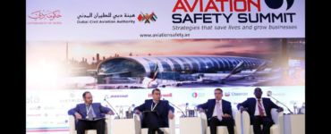World Aviation Summit