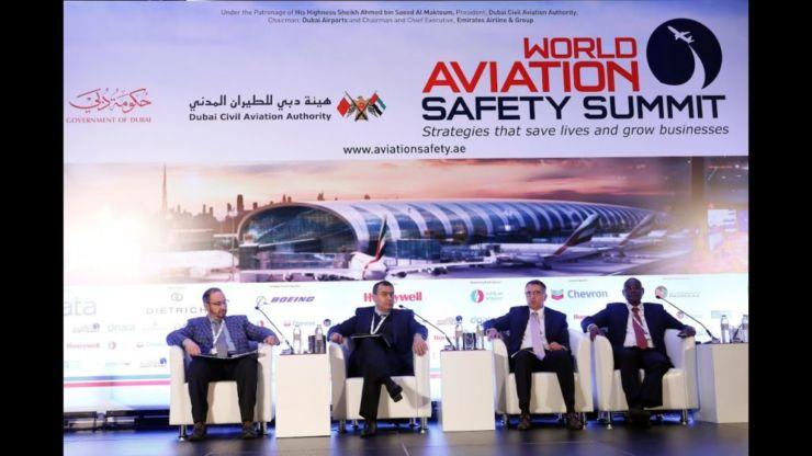 World Aviation Summit