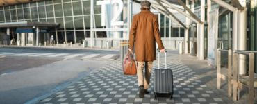 baggage helsinki airport traveller Travel Industry