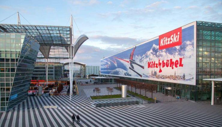 kitzbuhel Munich Airport