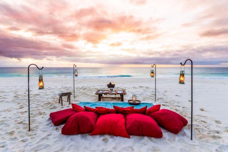 luxury collection seychelles