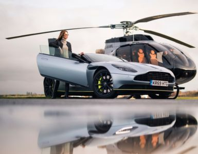 ACH130 Aston Martin