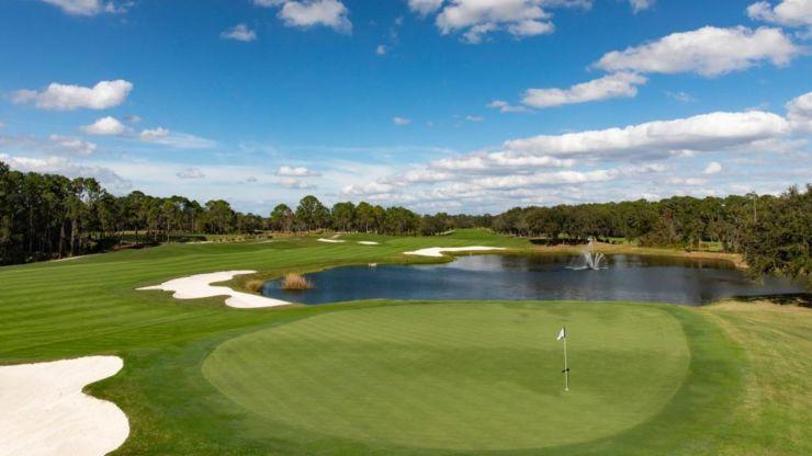 LPGA Tour Competition