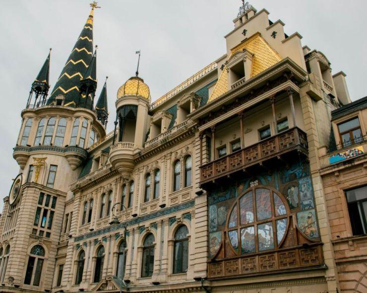 Hotel Indigo Moscow