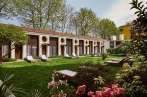 Hotel Indigo Venice – Sant'Elena
