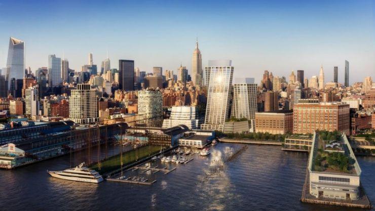 Six Senses New York