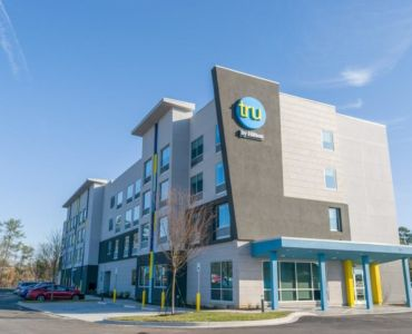 Tru by Hilton Columbia Greystone
