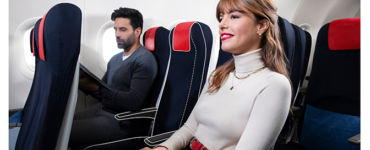 air france business