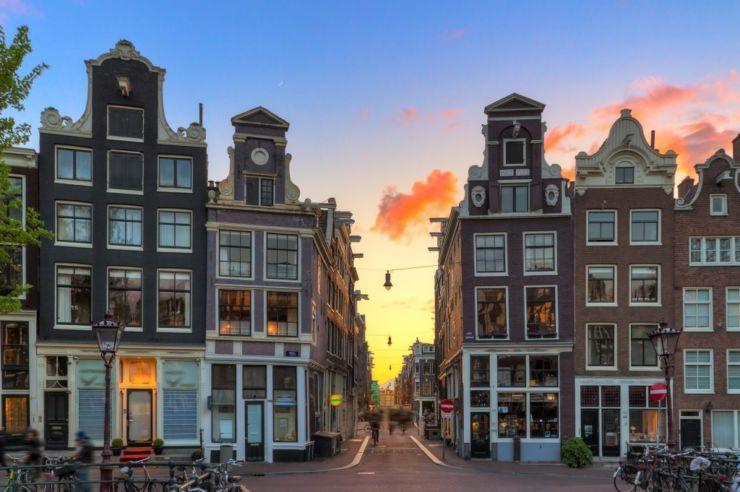 Booking.com amsterdam