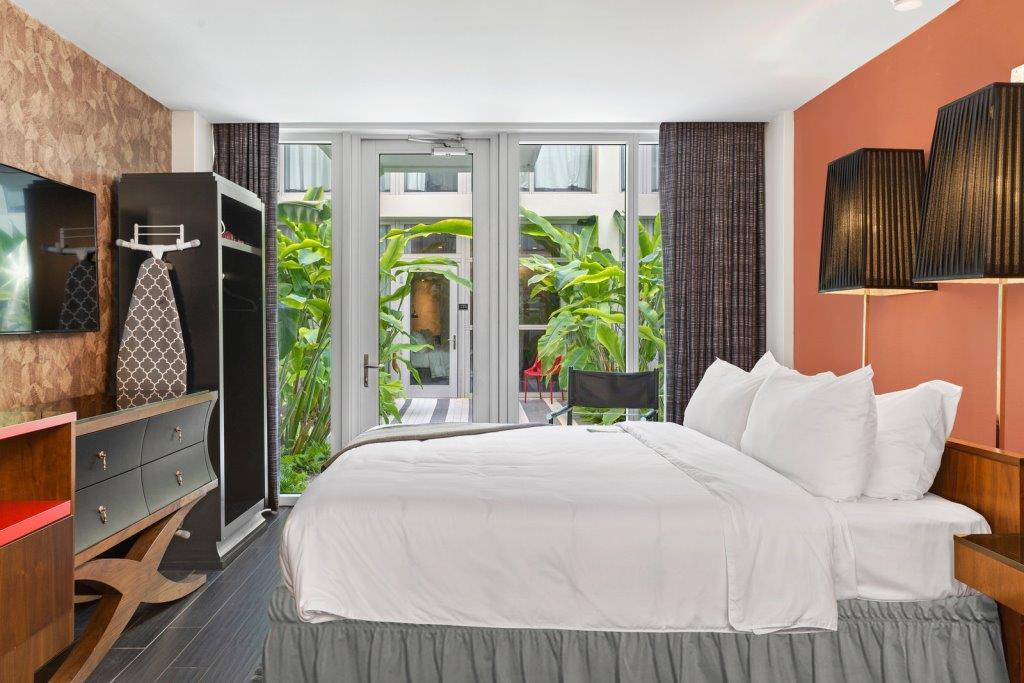 fairwind New Miami Hotels