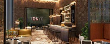 IHG hotel tokyo
