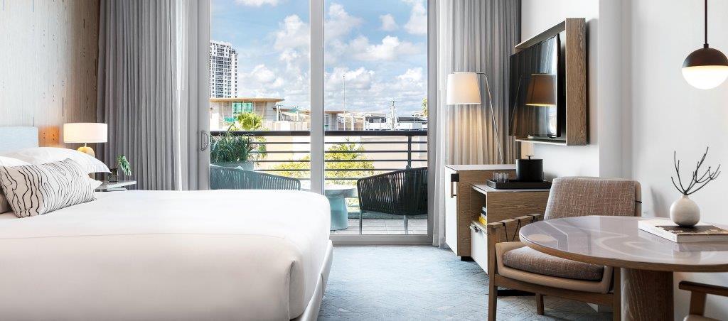 kimpton palomar miami beach New Miami Hotels